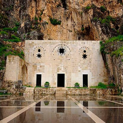 Hatay: mosaic of cultures