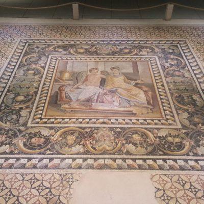 Gaziantep Zeugma Mozaik Müzesi 2