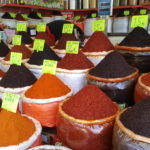 Turkish spices and condiments: a mini guide to the fragrant world