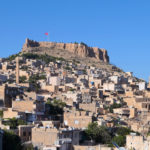 Mardin – an Ancient Arabian Nights City in the South-East of Turkey