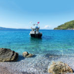 Akyaka – a small resort village for a pleasant holiday