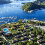 Göcek: a VIP vacation for yachting fans in Turkey